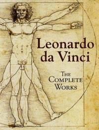 image of Leonardo da Vinci: The Complete Works