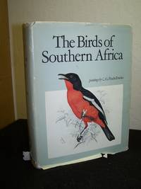 The Birds of Southern Africa.