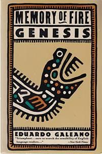 Genesis Memory of Fire Trilogy