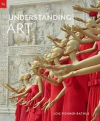 image of Understanding Art (Book & ArtExperience Online Printed Access Card)