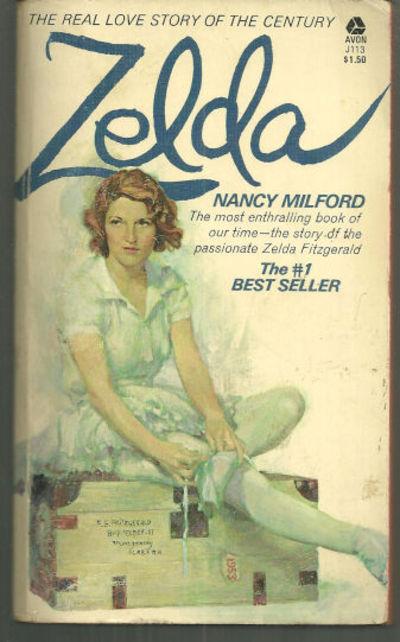 ZELDA, Milford, Nancy