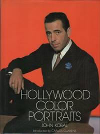 HOLLYWOOD COLOR PORTRAITS by KOBAL, John - 1981