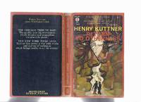 image of Return to Otherness -by Henry Kuttner (and C L Moore -Tipped-in Signature)