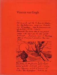 Vincent Van Gogh: paintings & drawings: a choice from the collection of the Vincent Van Gogh...