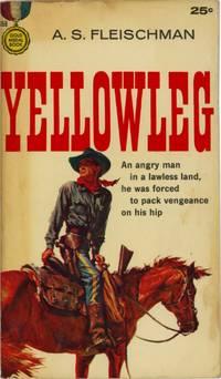 image of Yellow Leg [Yellowleg] (First Edition)