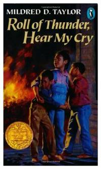 Roll of Thunder, Hear my Cry (Puffin Books) by  Mildred D Taylor - Paperback - from World of Books Ltd (SKU: GOR004209596)