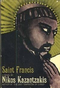 SAINT FRANCIS, A Novel.