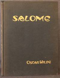 SALOME, A TRAGEDY IN ONE ACT