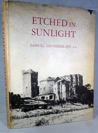 Etched In Sunlight; Fifty Years in the Graphic Arts