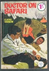 image of DOCTOR ON SAFARI