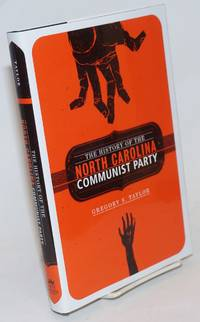 image of The history of the North Carolina Communist Party