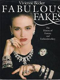 image of Fabulous Fakes: History of Fantasy and Fashion Jewellery