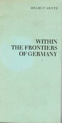 Within the Frontiers of Germany