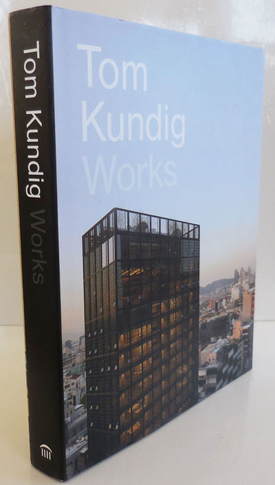 New York: Princeton Architectural Press, 2015. First edition. Hardcover. Fine/very good +. Large, th...