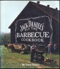 Jack Daniel's Old Time Barbecue Cookbook
