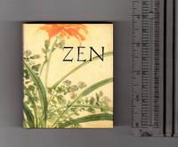 Zen (Randy Burgess / Ariel- Andrews and McMeel) - Miniature Book