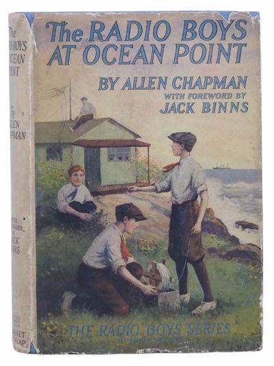 New York: Grosset & Dunlap, 1922. Reprint. Hard Cover. Very Good/Good. Reprint - last title on copyr...