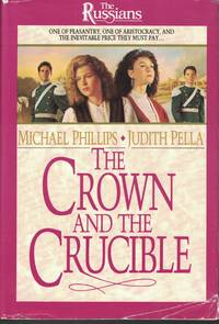 image of The Crown And The Crucible