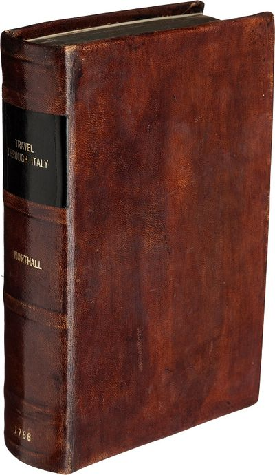 4+1, B-2K8, 2L2. , 476, pages with five folding engraved plates , folding map by D'Anville. Octavo ...