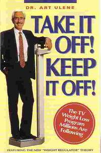 image of Take It Off! Keep It Off!