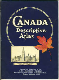 image of Canada Descriptive Atlas