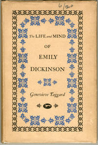 THE LIFE AND MIND OF EMILY DICKINSON