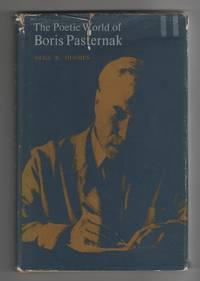 image of The Poetic World of Boris Pasternak