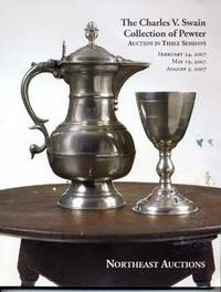 The Charles V. Swain Collection of Pewter