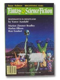 Fantasy & Science Fiction: July 1987