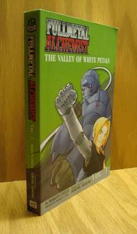 image of The Valley of White Petals  Vol. 3 ( Fullmetal Alchemist)