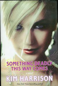 Something Deadly This Way Comes (Madison Avery, Book 3)