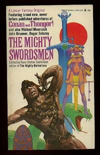 The Mighty Swordsmen ...Beyond the Black River, The Flame Bringers, The People of the Summit,...