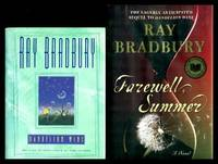 DANDELION WINE - with the sequel - FAREWELL SUMMER