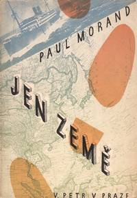 Jen zem  (Rien que la terre) [Nothing but the earth] by  translator  Paul and Jarmila Fastrova - 1928 - from Bernett Penka Rare Books and Biblio.com
