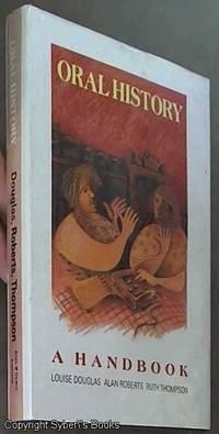image of Oral History: A Handbook