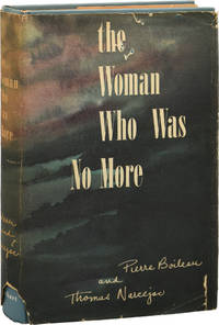 image of The Woman Who Was No More (First Edition)