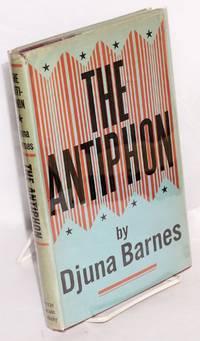 The Antiphon; a play