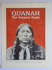 image of QUANAH The Serpent Eagle : Promotional Poster