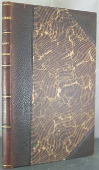 Quaint Gleanings from Ancient Poetry [Large Paper Copy]
