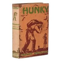 Hunky.