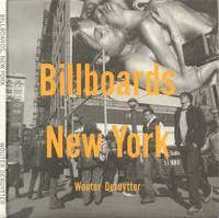 Billboards, New York