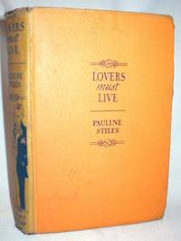 image of Lovers Must Live