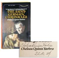 image of The Saint-Germain Chronicles [Signed]