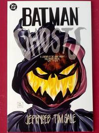 BATMAN : LEGENDS of the DARK KNIGHT HALLOWEEN SPECIAL No. 3 : GHOSTS (NM) by  JEPH LOEB - Paperback - 1st Edition - 1995 - from OUTSIDER ENTERPRISES and Biblio.com