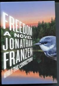 Freedom  A Novel
