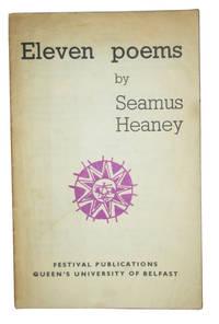 Eleven Poems