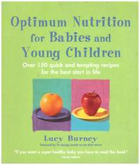 image of OPTIMUM NUTRITION FOR BABIES AND YOUNG CHILDREN