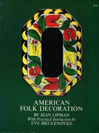 image of American Folk Decoration