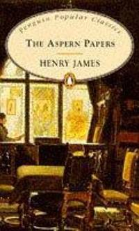 The Aspern Papers (Penguin Popular Classics) by  Henry James - Paperback - 1994 - from ThriftBooks and Biblio.com