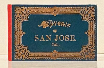 Souvenir of San Jose, CAL.